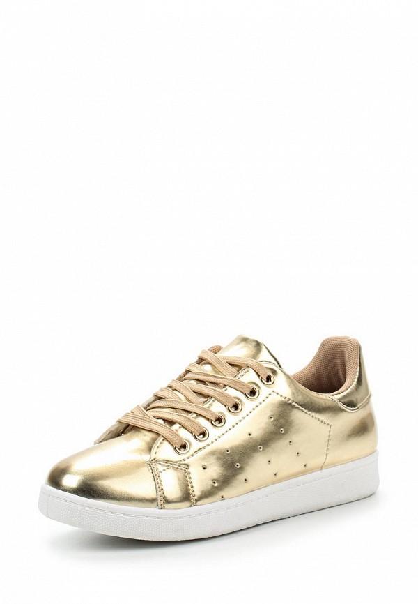Женские кеды WS Shoes AM-926