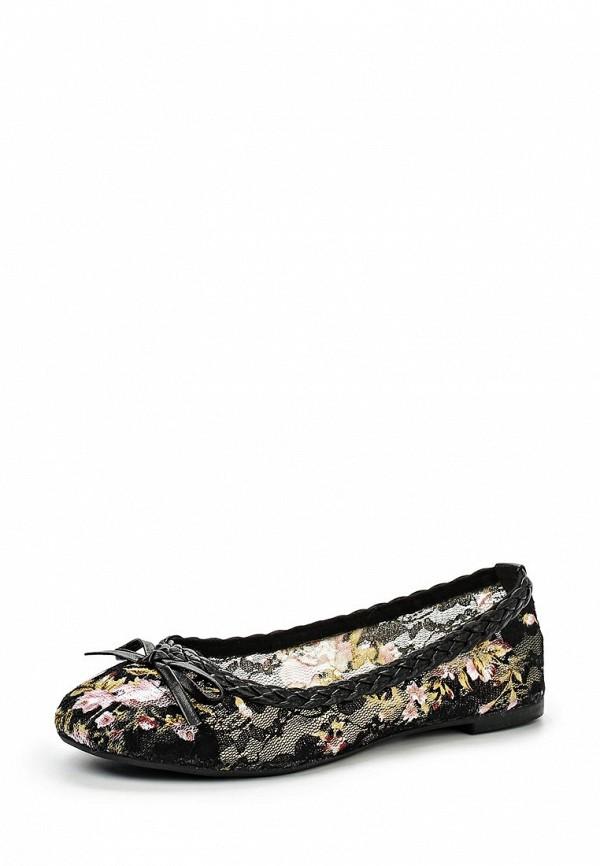 Женские балетки WS Shoes WL8-5