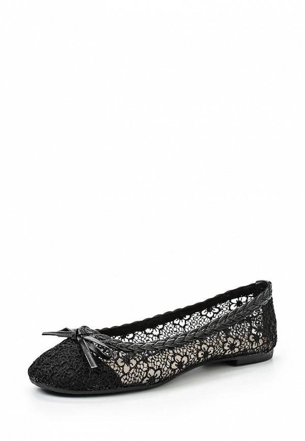 Женские балетки WS Shoes WL8-3
