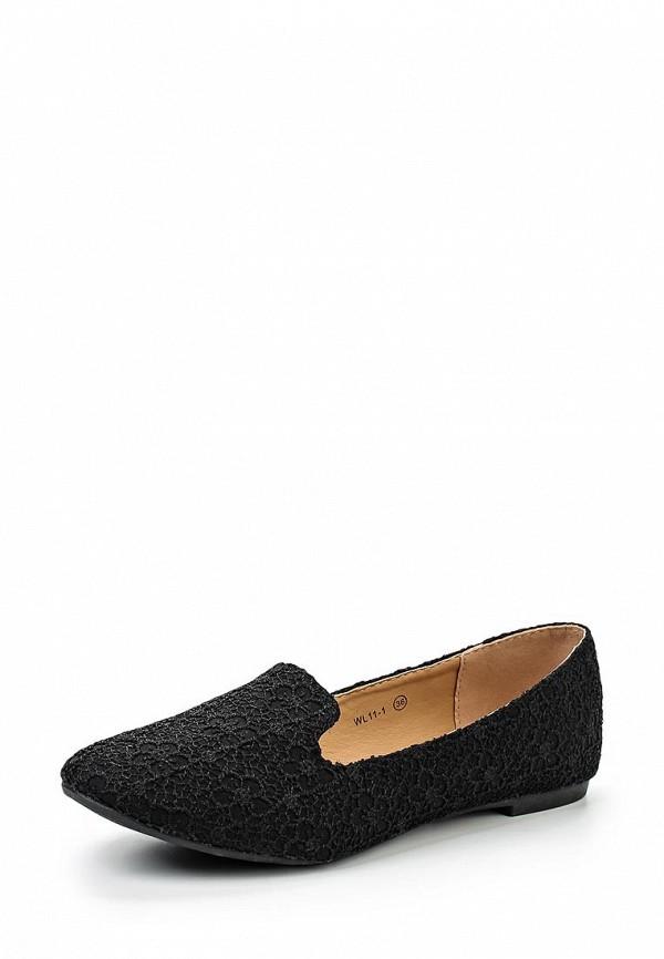 Женские лоферы WS Shoes WL11-1