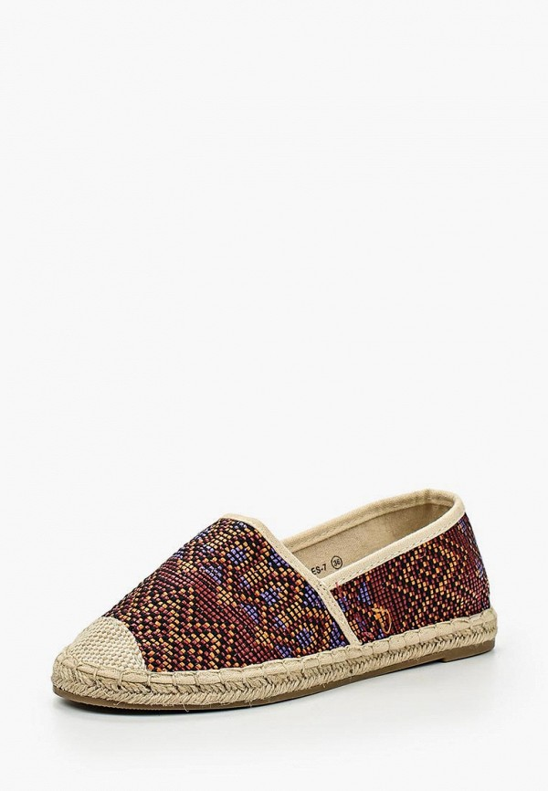Эспадрильи WS Shoes WS Shoes WS002AWIAH57