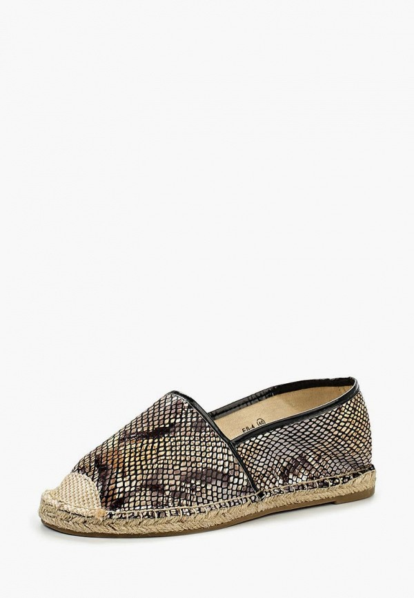 Эспадрильи WS Shoes WS Shoes WS002AWIAH58 босоножки ws shoes