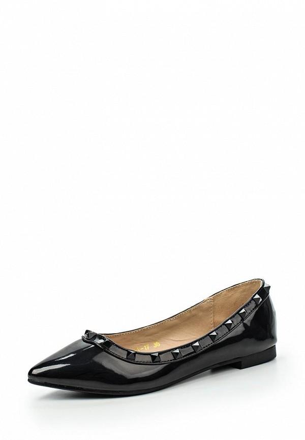 Женские балетки WS Shoes YT-17