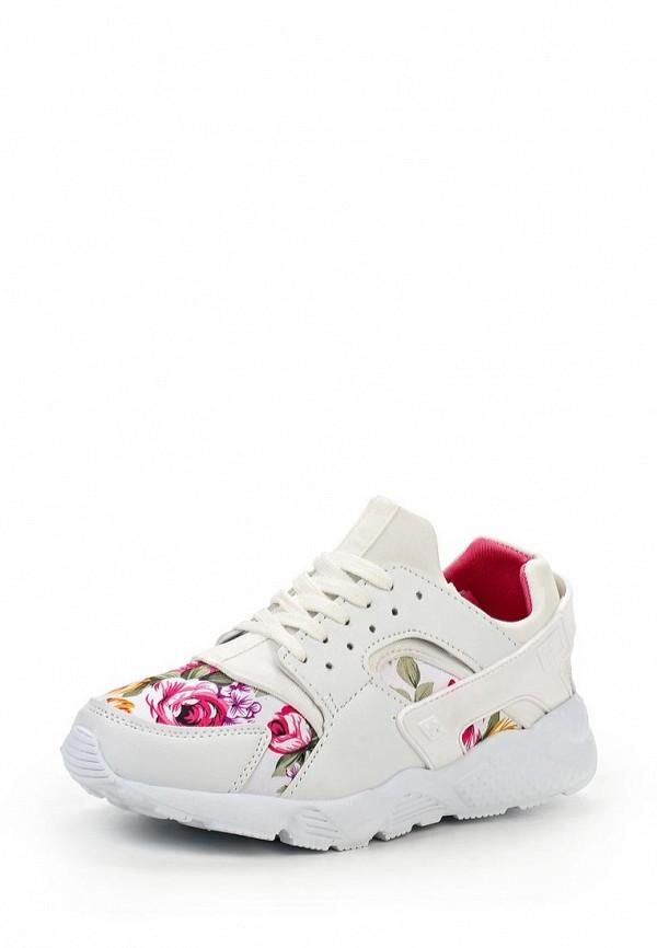 Женские кроссовки WS Shoes YT-99-1