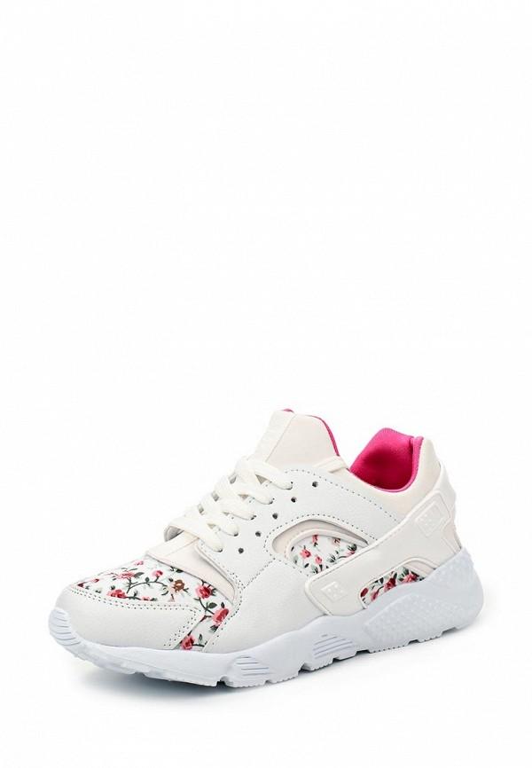 Женские кроссовки WS Shoes YT-99