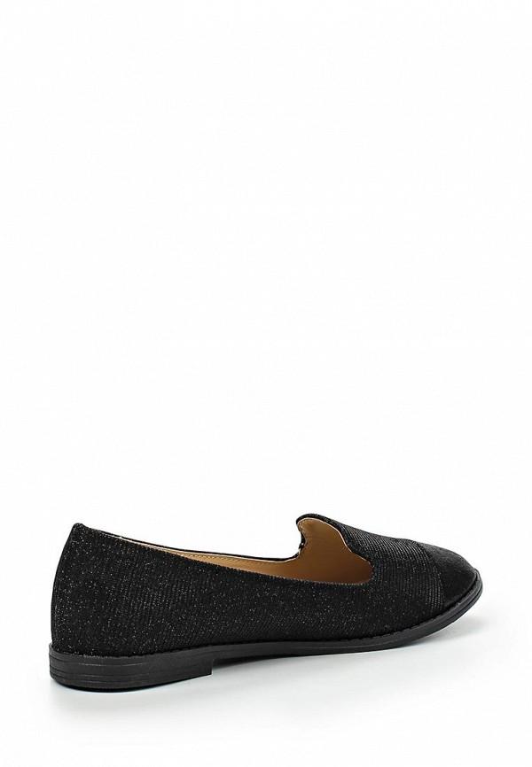Туфли на плоской подошве WS Shoes YT-12: изображение 2