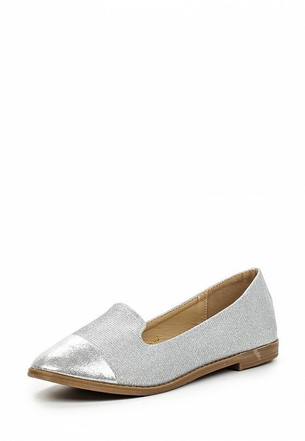 Женские лоферы WS Shoes YT-12