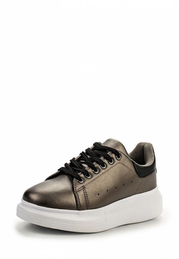 Женские кеды WS Shoes YT-106