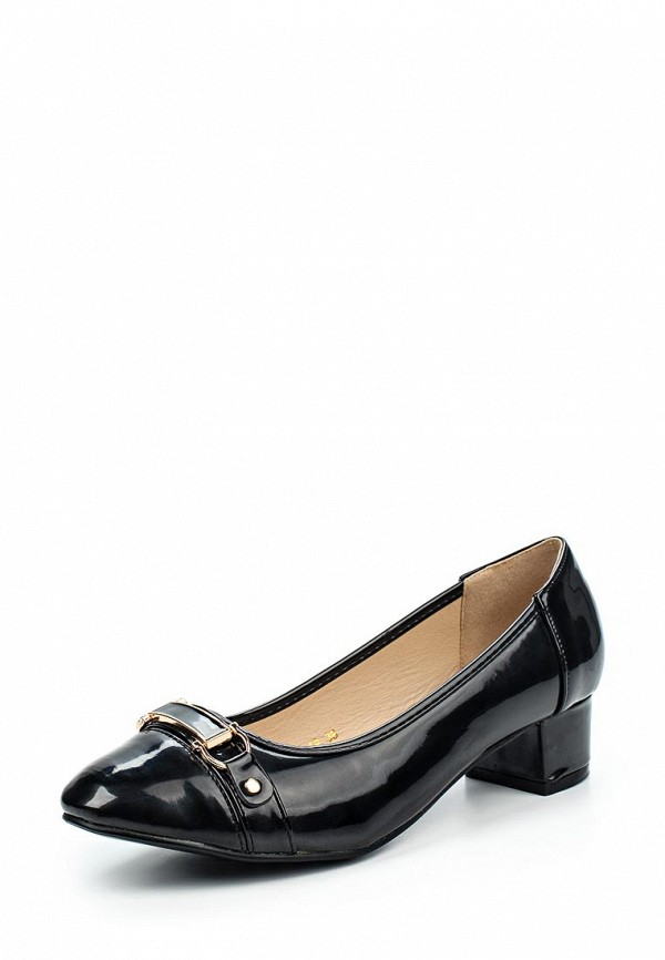 Туфли WS Shoes WS Shoes WS002AWPSM15