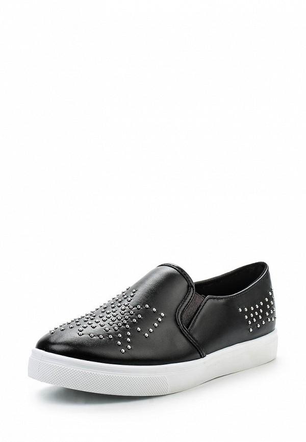Слипоны WS Shoes WS Shoes WS002AWRSQ50