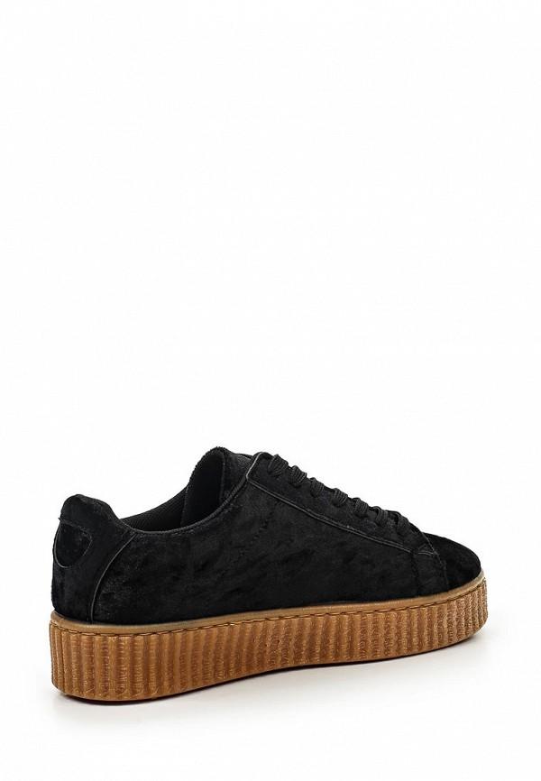 Женские кеды WS Shoes AM-1107