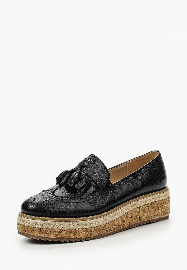 Лоферы WS Shoes
