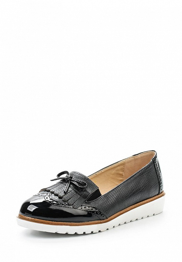Лоферы WS Shoes WS Shoes WS002AWRSQ68 мыло экстра 9 100