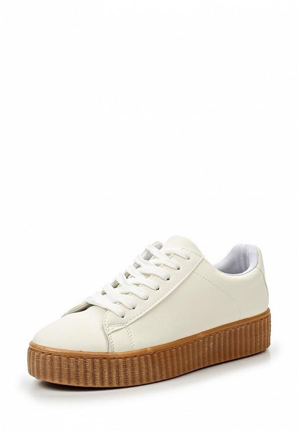 Женские кеды WS Shoes AM-1101