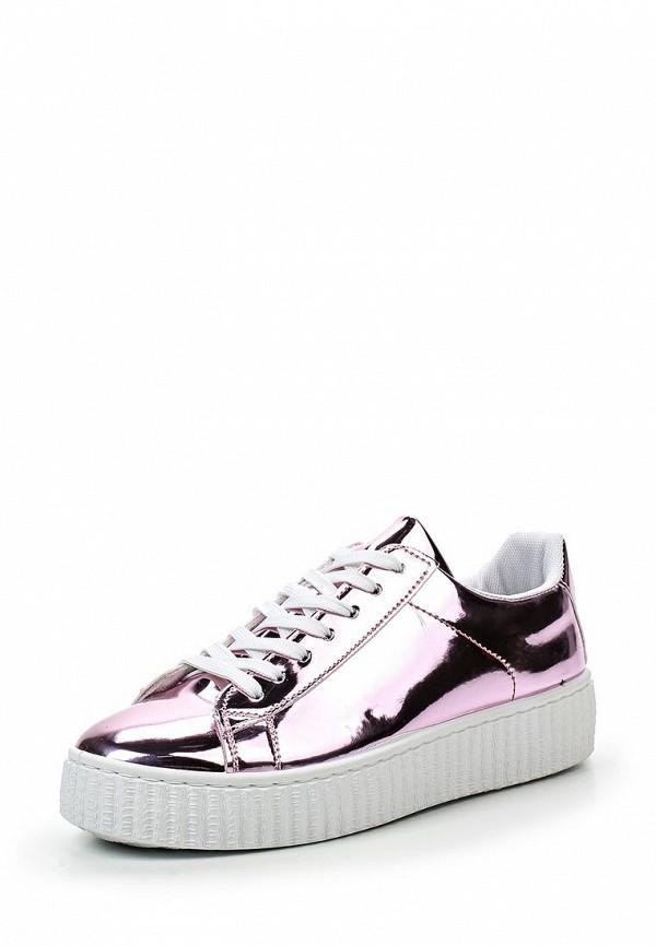 Женские кеды WS Shoes AM-1108