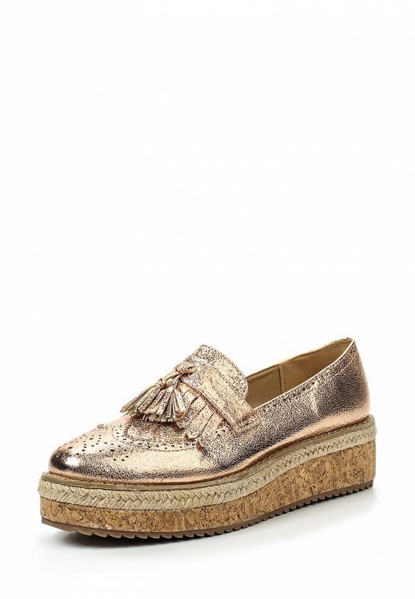 цены на Лоферы WS Shoes WS Shoes WS002AWRSR18 в интернет-магазинах