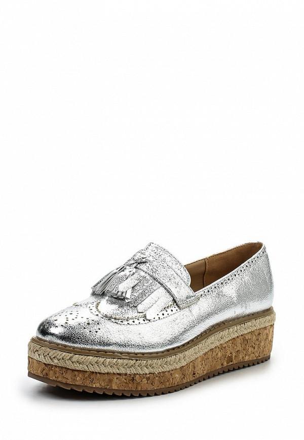 Фото Лоферы WS Shoes. Купить с доставкой