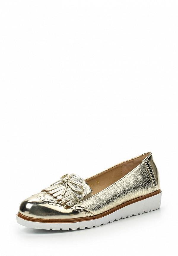 Женские лоферы WS Shoes Y-31