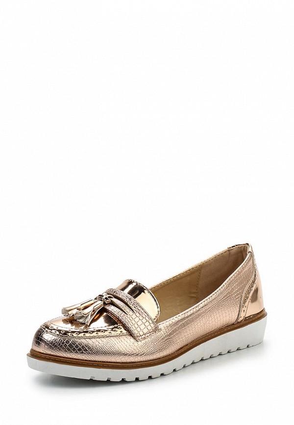 Женские лоферы WS Shoes Y-32