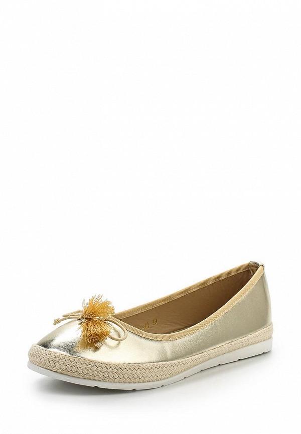 Фото Балетки WS Shoes. Купить с доставкой