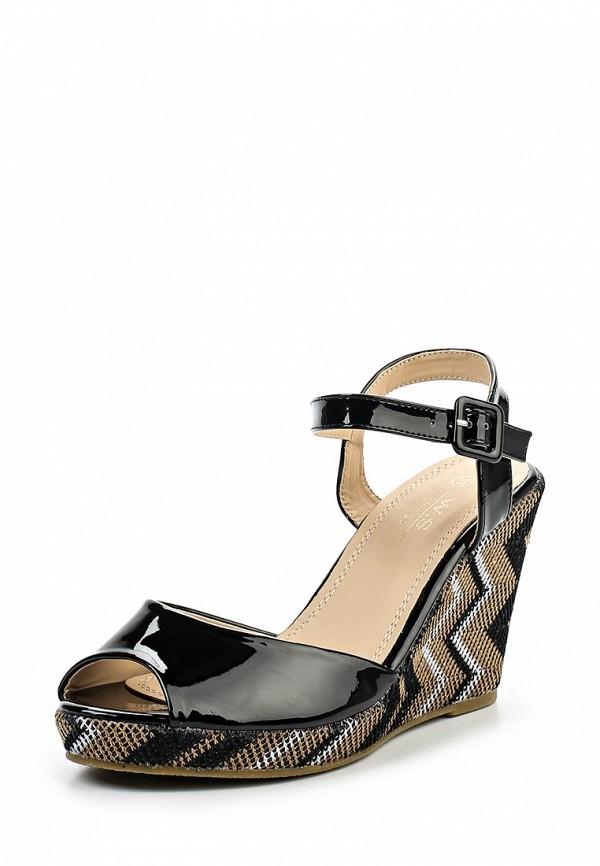 Босоножки WS Shoes WS Shoes WS002AWTSH26 босоножки ws shoes