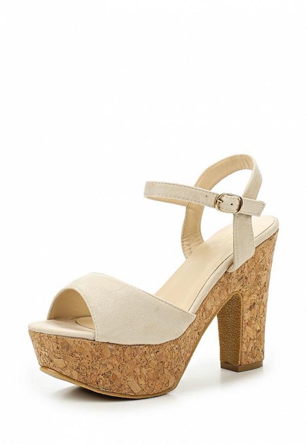 Босоножки WS Shoes WS Shoes WS002AWTSH31 ws shoes ws shoes ws002amfbm26