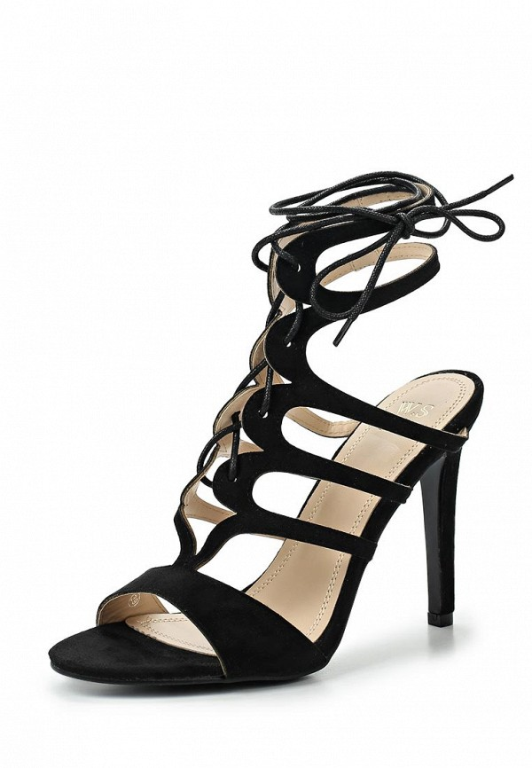 Босоножки WS Shoes WS Shoes WS002AWTSH33 ws shoes ws shoes ws002amfbm26