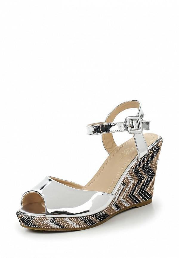 Босоножки WS Shoes WS Shoes WS002AWTSH40 босоножки ws shoes