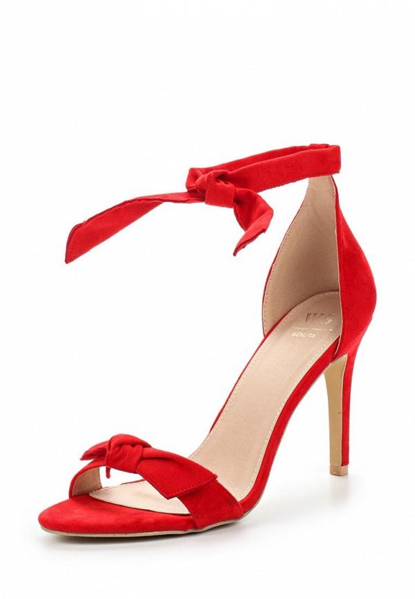 Босоножки WS Shoes WS Shoes WS002AWTSH60 босоножки ws shoes