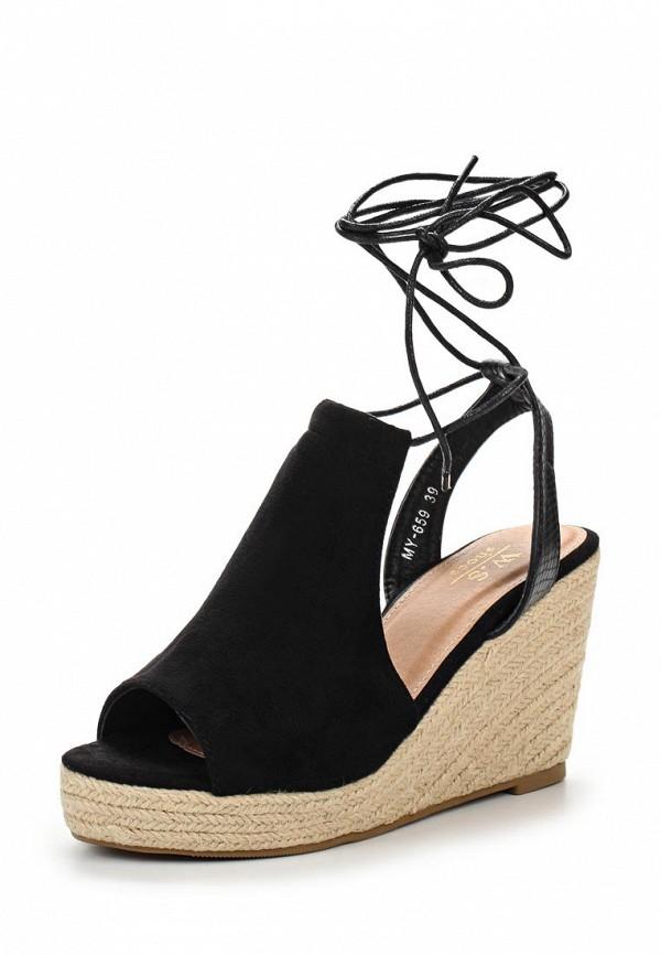 Фото Босоножки WS Shoes. Купить с доставкой