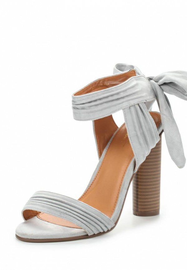 Босоножки WS Shoes WS Shoes WS002AWTSH74