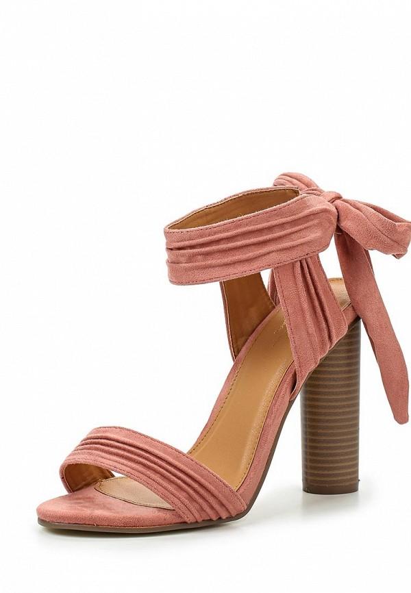 Босоножки WS Shoes WS Shoes WS002AWTSH75 ws shoes ws shoes ws002amfbm26