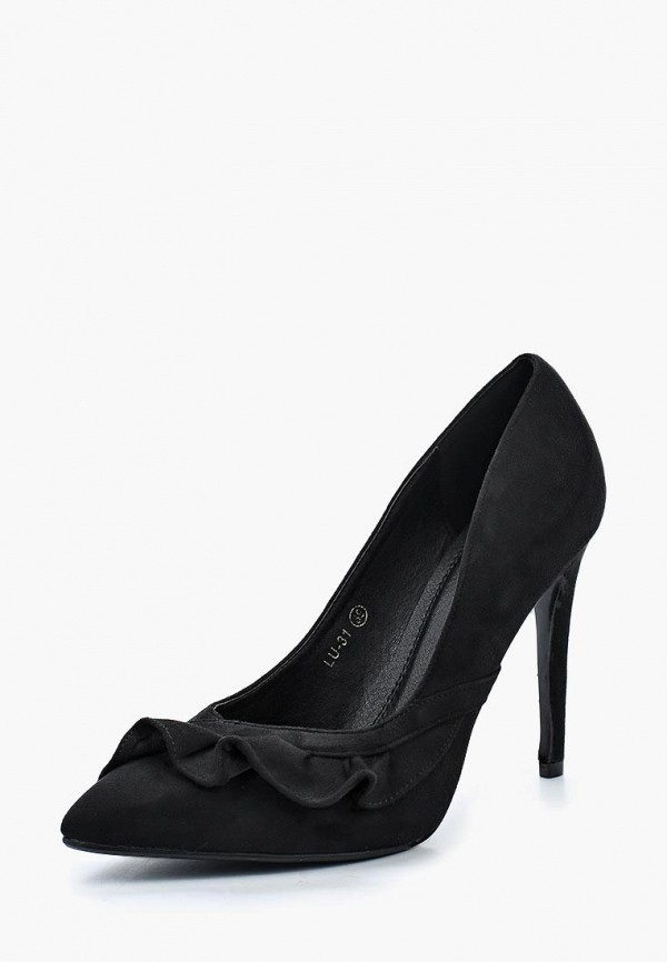Туфли WS Shoes WS Shoes WS002AWWMD11 босоножки ws shoes