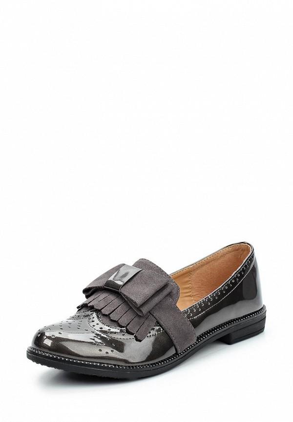 цены на Лоферы WS Shoes WS Shoes WS002AWYDW01 в интернет-магазинах