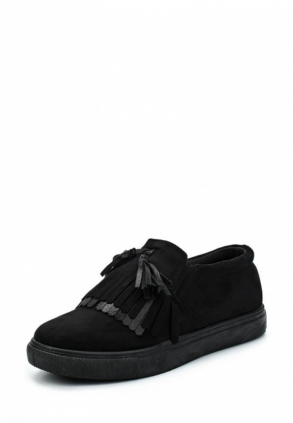 Слипоны WS Shoes WS Shoes WS002AWZQQ52