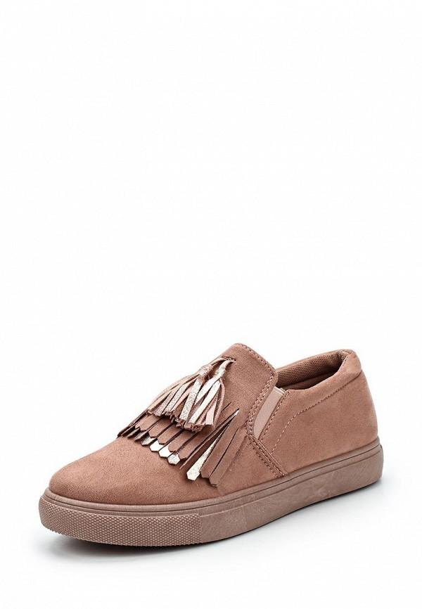 Слипоны WS Shoes WS Shoes WS002AWZQQ53 ws shoes ws shoes ws002amfbm26