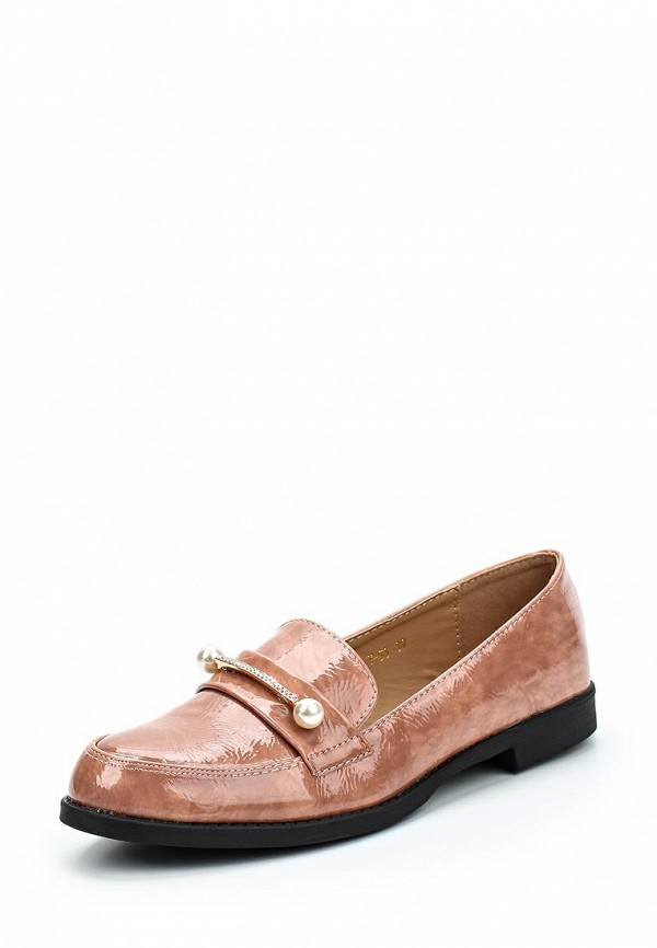 Лоферы WS Shoes WS Shoes WS002AWZQQ83 босоножки ws shoes