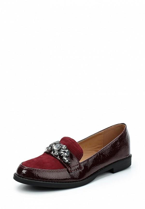 цены на Лоферы WS Shoes WS Shoes WS002AWZQQ87 в интернет-магазинах