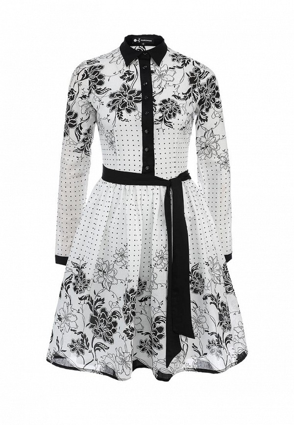 Платье-миди Xarizmas SS15-15