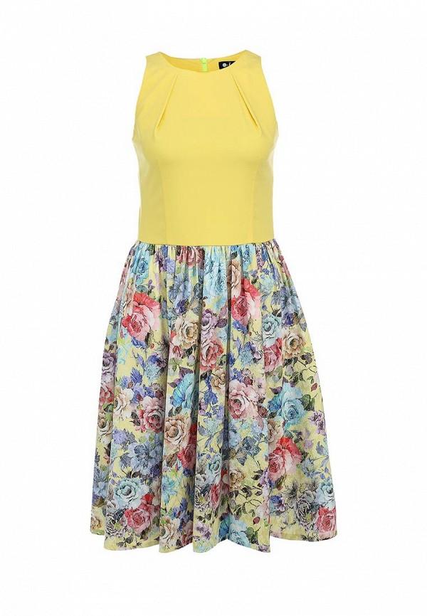 Вечернее / коктейльное платье Xarizmas SS15-22