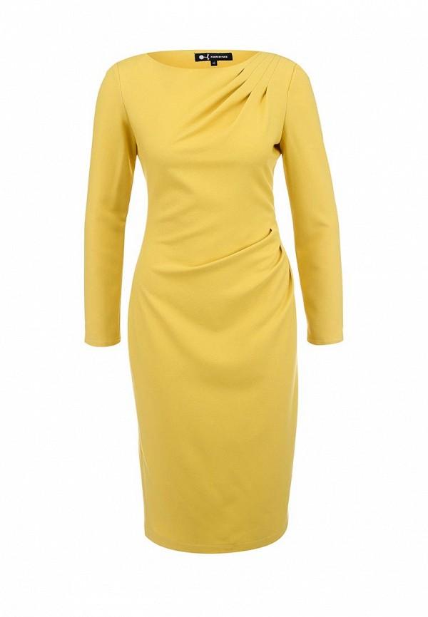 Платье-миди Xarizmas AW15-15