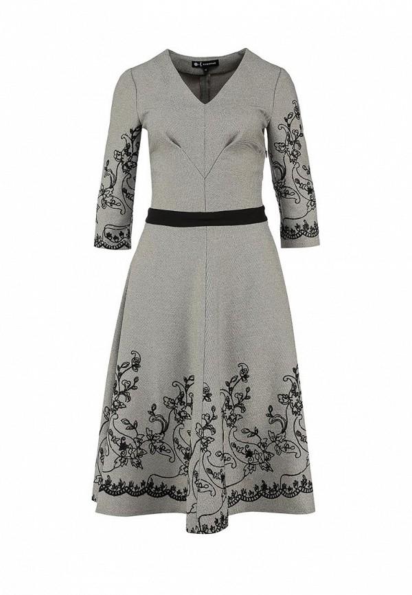 Платье Xarizmas AW15-30
