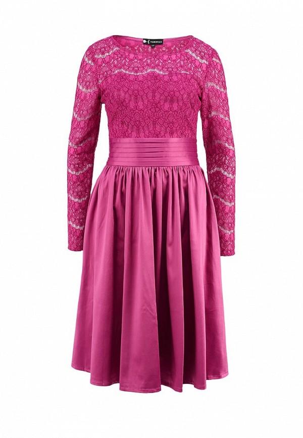 Вечернее / коктейльное платье Xarizmas AW15-31