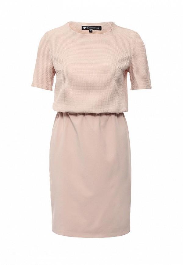 Платье-миди Xarizmas SS16-02