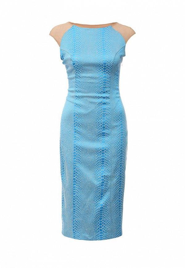 Платье-миди Xarizmas SS16-05