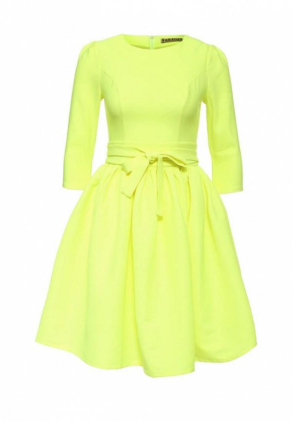 Платье-миди Xarizmas SL-09-01