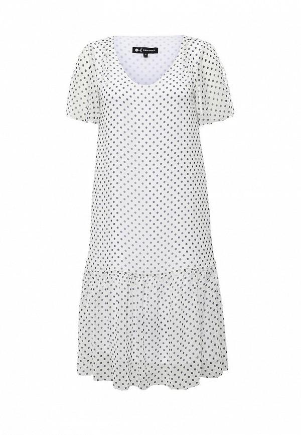 Платье-миди Xarizmas SS16-36