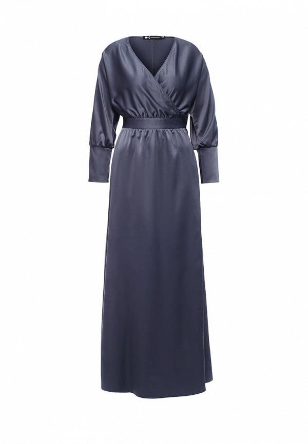 Платье-макси Xarizmas AW16-03