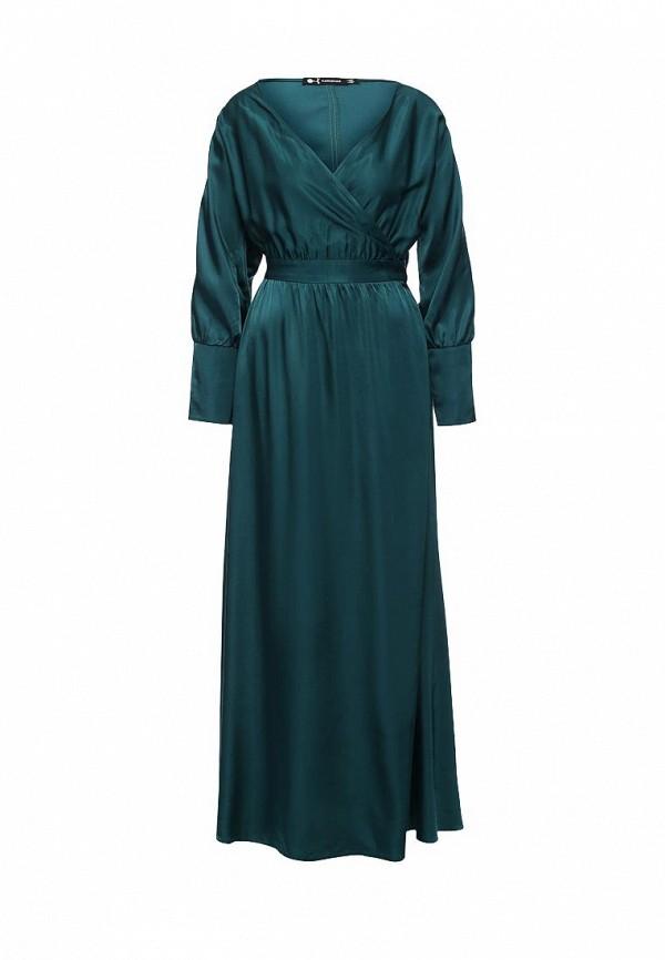 Вечернее / коктейльное платье Xarizmas AW16-03