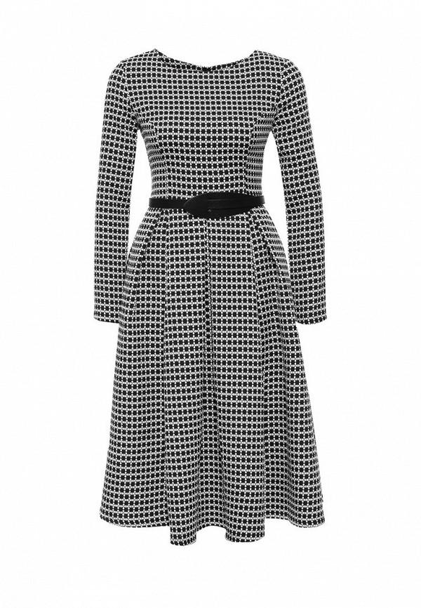 Платье-миди Xarizmas AW16-17